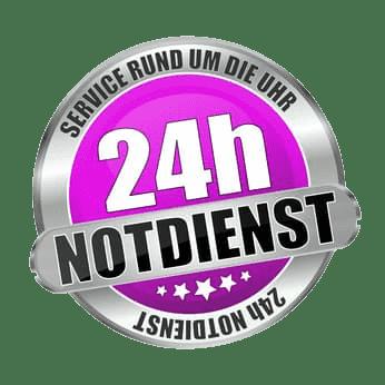 24h Schlüsseldienst Burgholzhof