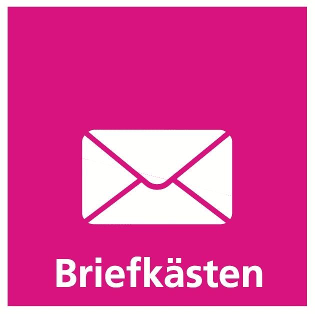 Briefkästenöffnung Burgholzhof