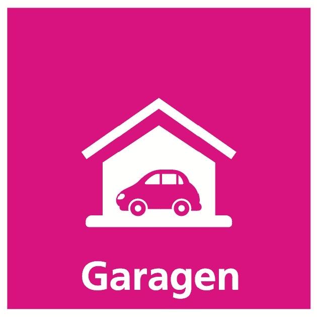 Garagentoröffnung Burgholzhof